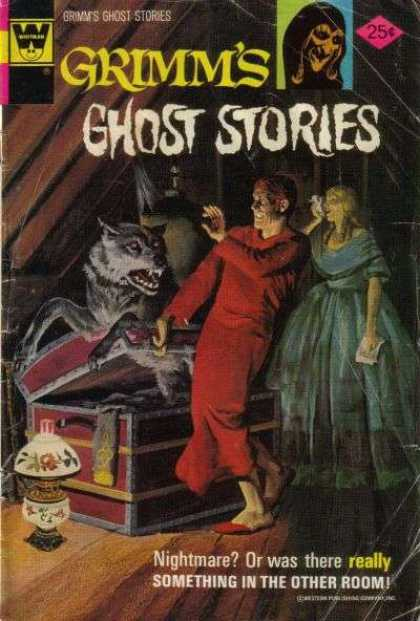 Grimm's Ghost Stories 18