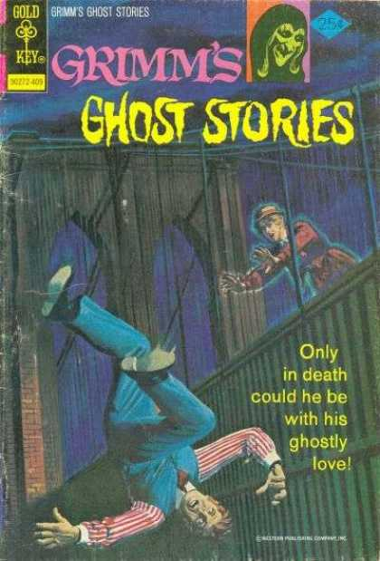 Grimm's Ghost Stories 19
