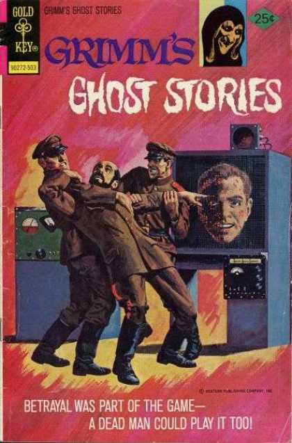 Grimm's Ghost Stories 22