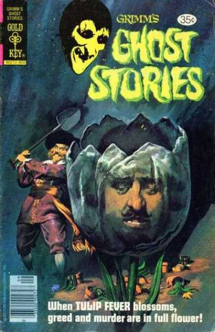 Grimm's Ghost Stories 46