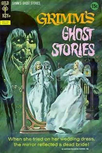 Grimm's Ghost Stories 5