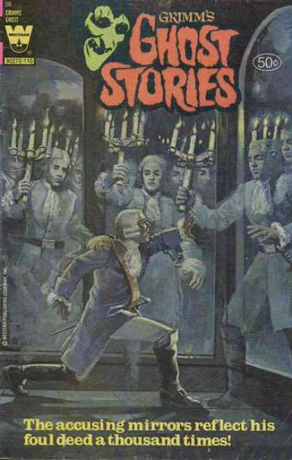 Grimm's Ghost Stories 56