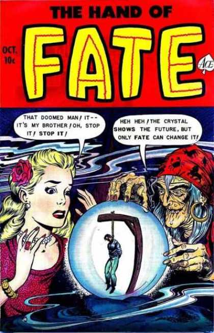Hand of Fate 13