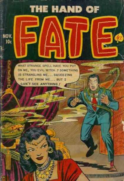 Hand of Fate 14