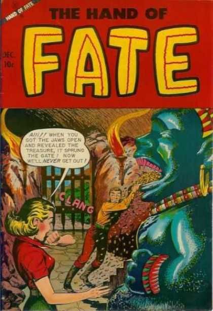 Hand of Fate 21
