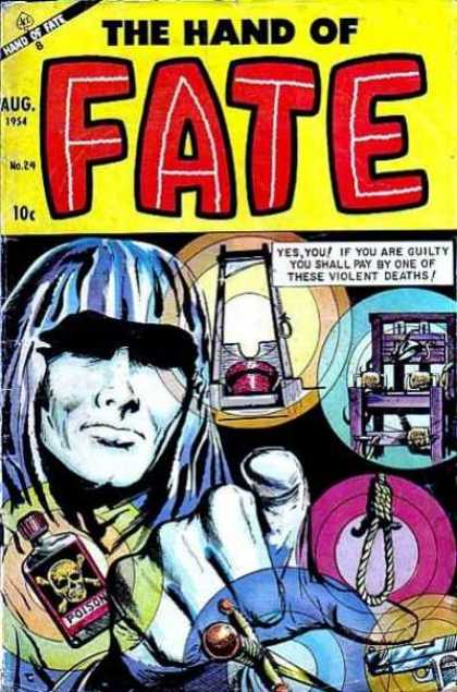 Hand of Fate 24