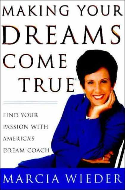 Harmony Books - Making Your Dreams Come True