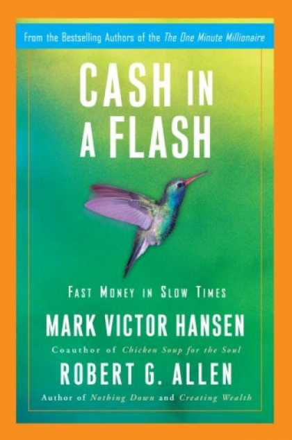 Harmony Books - Cash in a Flash: Fast Money in Slow Times
