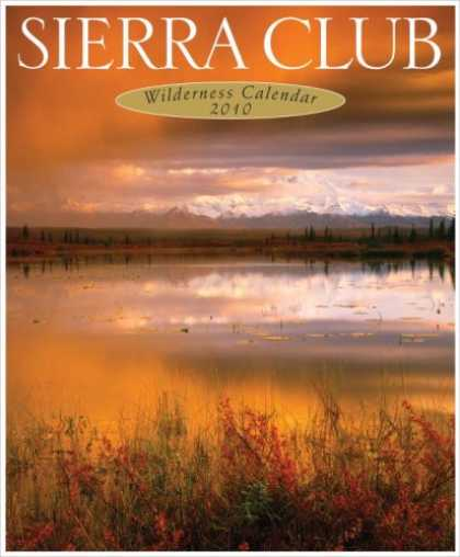 With more than 10 million copies sold, the Sierra Club Wilderness Calendar has been America's best-loved wall calendar for more than 40 years. The latest edition once again sets the standard with its breathtaking images of wild places across the country--all beautifully reproduced in stunning large format.