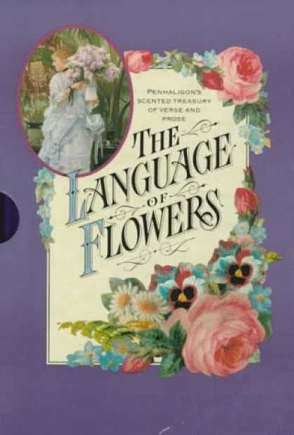 Harmony Books - The Language of Flowers