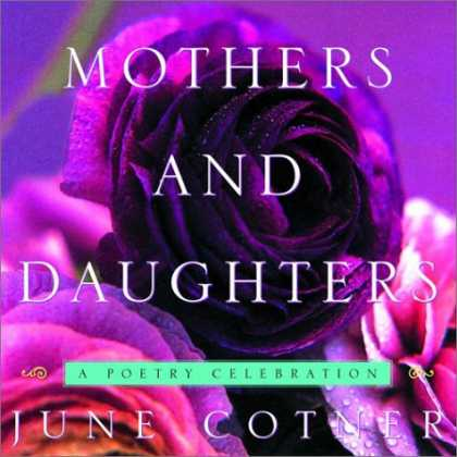 Harmony Books - Mothers and Daughters: A Poetry Celebration