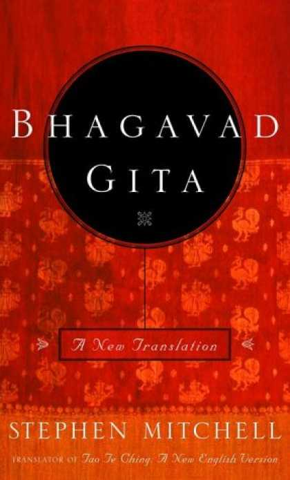 Harmony Books - Bhagavad Gita: A New Translation