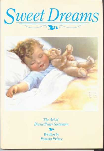 Harmony Books - Sweet Dreams: The Art of Bessie Pease Gutmann