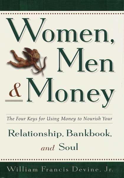 Harmony Books - Women, Men, and Money: The Four Keys for Using Money to Nourish Your Relationshi