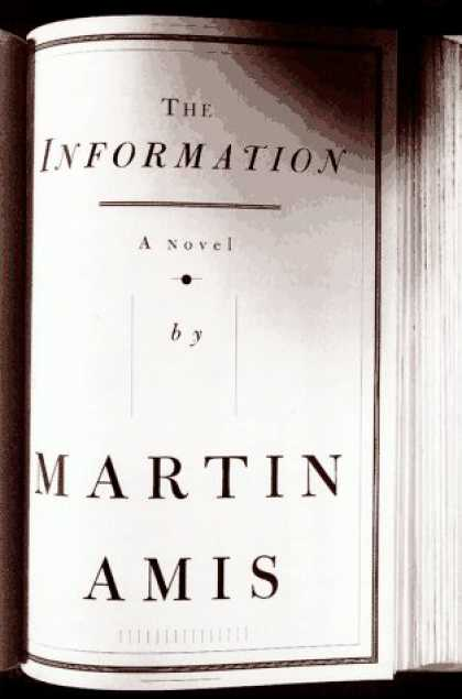 Harmony Books - The Information