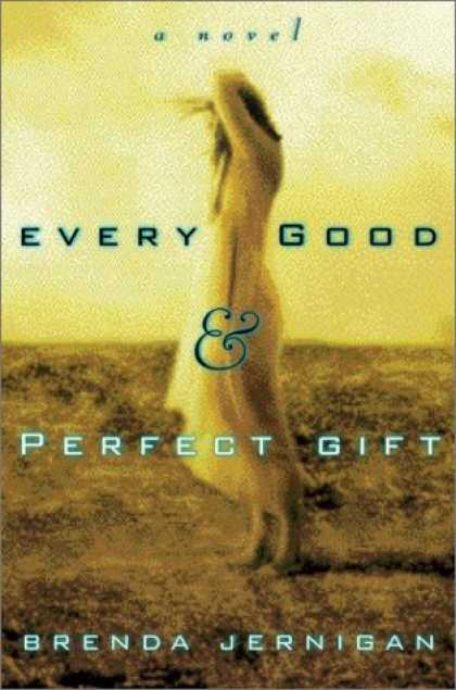 Harmony Books - Every Good and Perfect Gift: A Novel