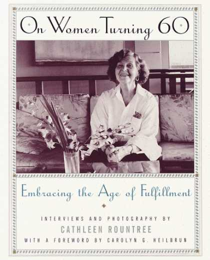 Harmony Books - On Women Turning 60: Embracing the Age of Fulfillment