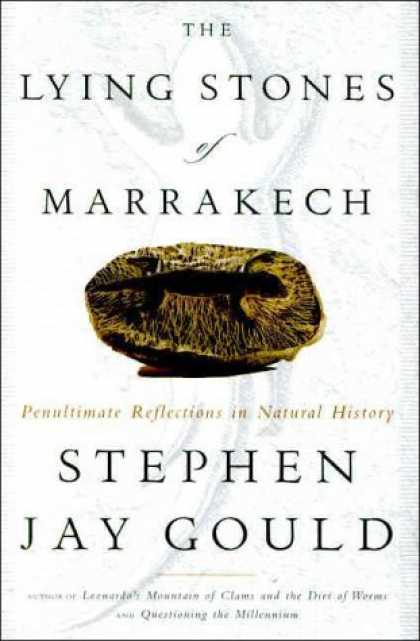 stephen j gould essays Remembering stephen jay gould human evolution was not a he rapidly published a long review essay in the new yorker attacking the four assertions on which he.