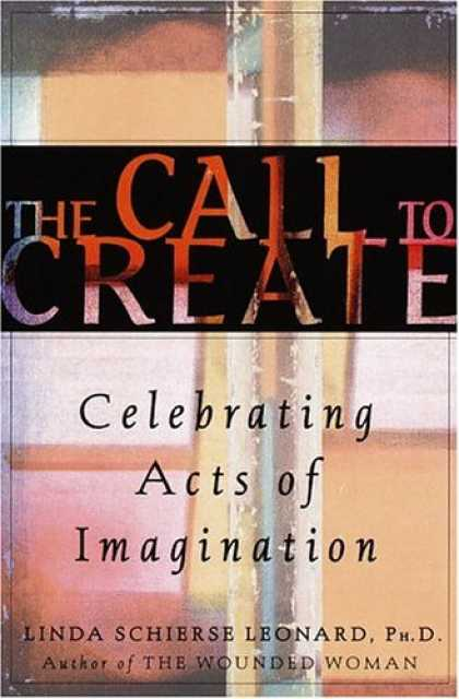 Harmony Books - Call to Create : Celebrating Acts of Imagination