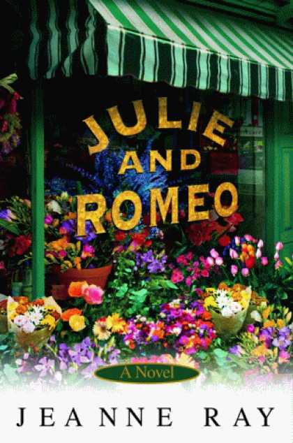 Harmony Books - Julie and Romeo: A Novel