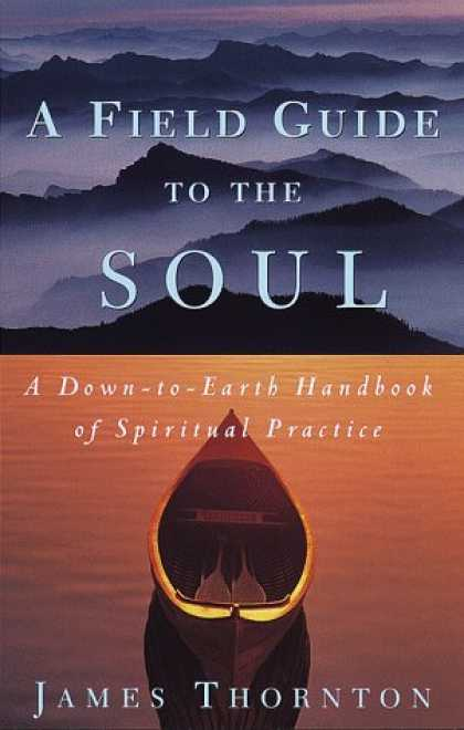 Harmony Books - A Field Guide to the Soul: A Down-to-Earth Handbook of Spiritual Practice