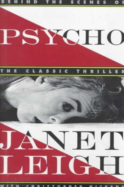 Harmony Books - Psycho: Behind the Scenes of the Classic Thriller