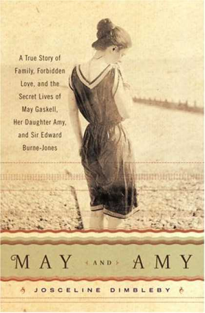 Harmony Books - May and Amy: A True Story of Family, Forbidden Love, and the Secret Lives of May