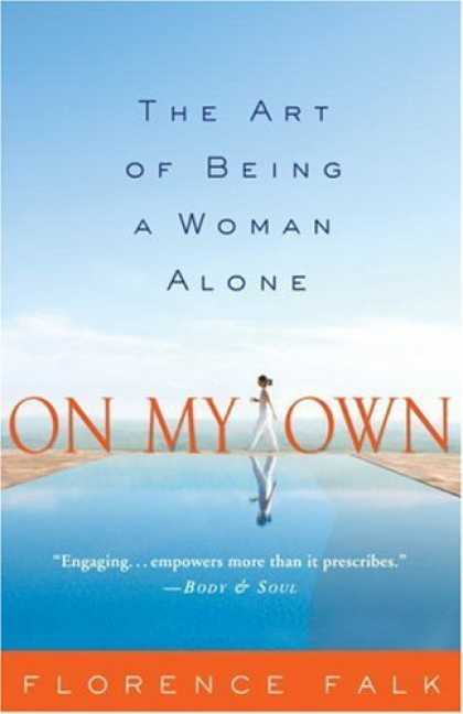 Harmony Books - On My Own: The Art of Being a Woman Alone