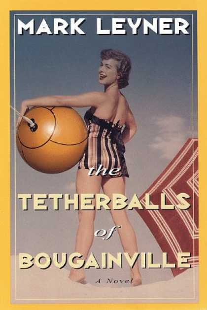 Harmony Books - The Tetherballs of Bougainville