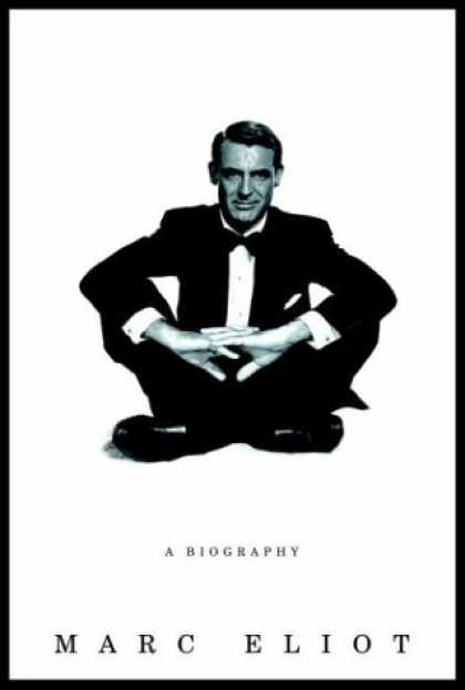 Harmony Books - Cary Grant: A Biography