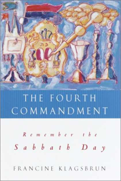 Harmony Books - The Fourth Commandment: Remember the Sabbath Day