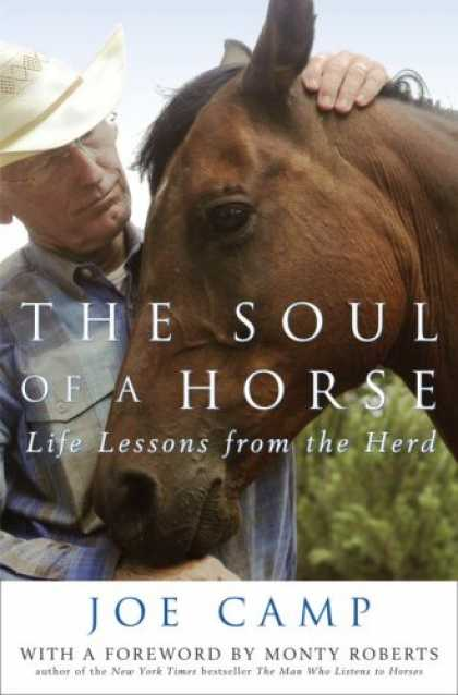 Harmony Books - The Soul of a Horse: Life Lessons from the Herd