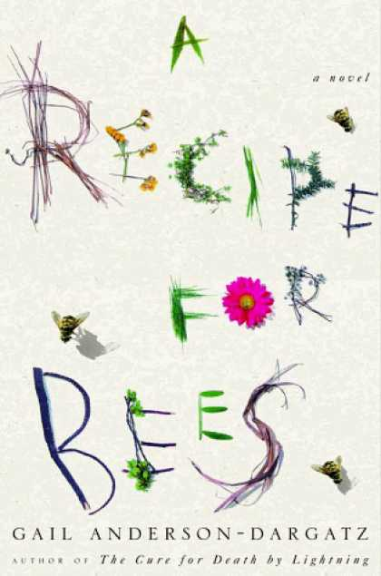 Harmony Books - A Recipe for Bees