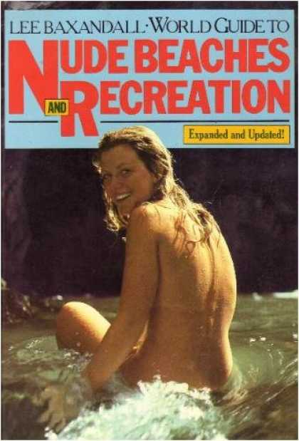 Harmony Books - World Guide to Nude Beaches and Recreation