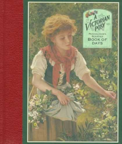 Harmony Books - Victorian Posy: Book of Days