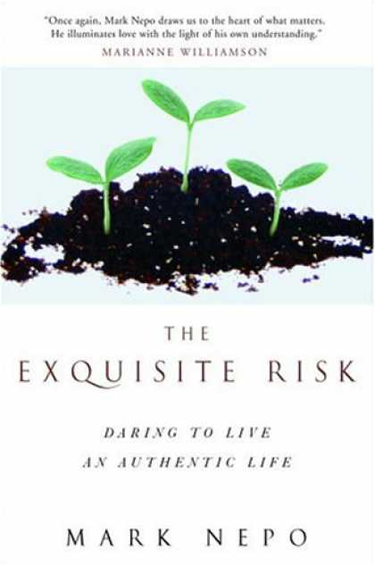 Harmony Books - The Exquisite Risk: Daring to Live an Authentic Life