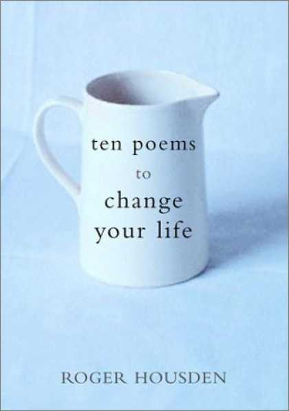 Harmony Books - Ten Poems to Change Your Life