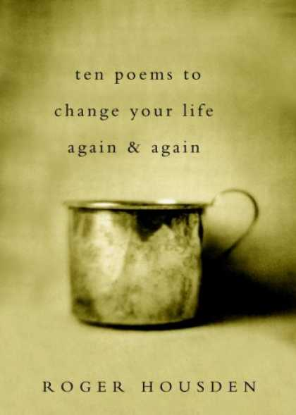 Harmony Books - Ten Poems to Change Your Life Again and Again