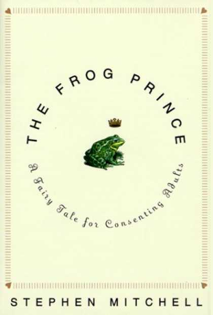 Harmony Books - The Frog Prince: A Fairy Tale for Consenting Adults
