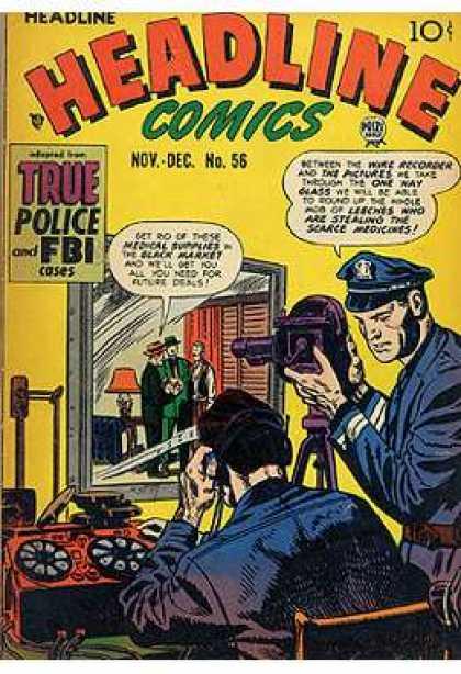 [Debate] Comics & Actualidad (Reboot) 56-1