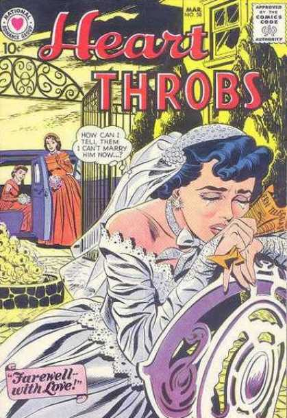 Heart Throbs 58