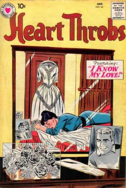 Heart Throbs 63