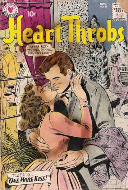 Heart Throbs 68
