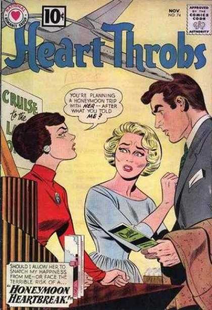 Heart Throbs 74