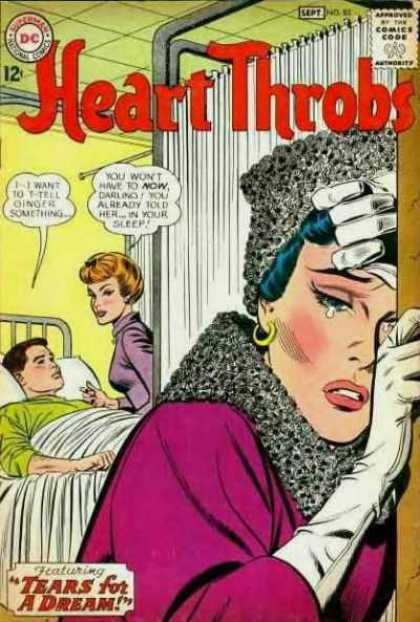 Heart Throbs 85
