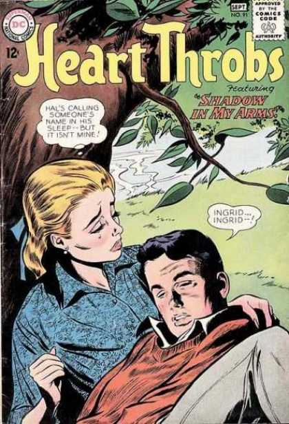 Heart Throbs 91