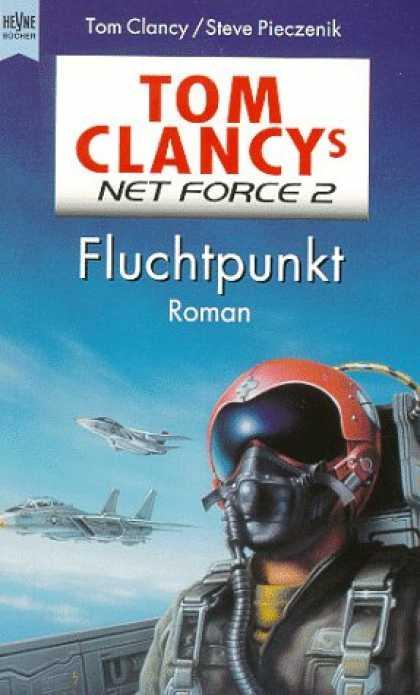 tom clancys net force essays Study Pack