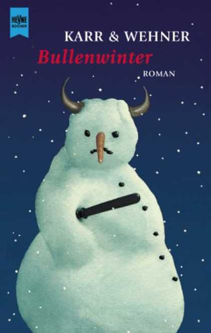 Heyne Books - Bullenwinter.