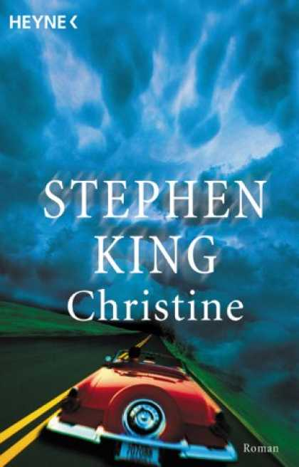 Heyne Books - Christine (German) (German Edition)