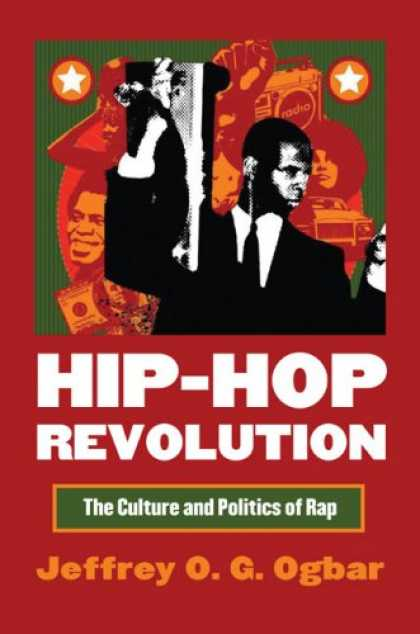 Hip Hop Books - Hip-Hop Revolution: The Culture and Politics of Rap (Cultureamerica)
